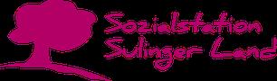 Logo Sozialstation Sulinger Land