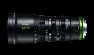 Puhlmann Cine - MK 18-55mm T2.9