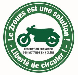 """FFMC - Motocollant """"Le 2 roues est une solution"""""""