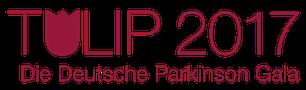 Logo Tulip - Die Deutsche Parkinson Gala