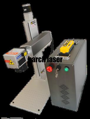 fibra optica, laser grabado metal, fibra optica para grabado metal, laser de escritorio