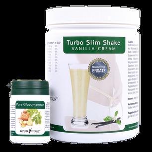 Daily Vitamine für Stoffwechselkur und HCG Diät plus Versandkosten - better life