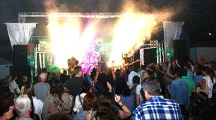 Bürgerfest Hanau, BBC ROCK hinterlässt bleibenden Eindruck