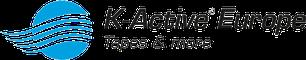 Logo K-Active Europe