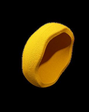 Stapelstein yellow