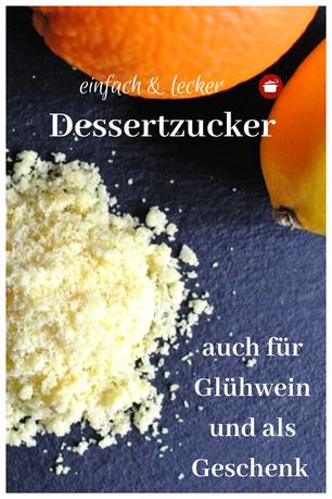 Dessertzucker Rezept für #Glühwein #dessert #weihnachten #thermomixrezepte