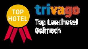 Trivago Empfehlung: Top Landhotel in Gohrisch