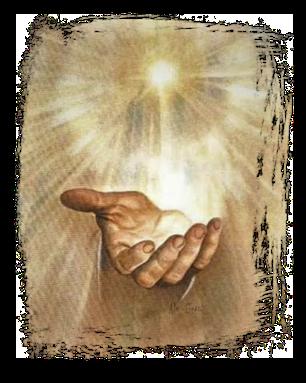 Eprouvons une profonde gratitude et une joie immense pour les promesses dont nous bénéficierons si nous saisissons la main divine qui nous est tendue. Marchons sur les traces du Christ, suivons son enseignement puissant basé sur l'Amour sans hypocrisie !