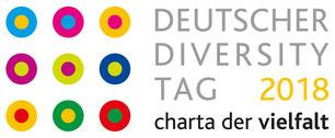 """Diverse Diamonds informiert über die """"Ehe für alle"""" am Diversity-Tag 2018"""