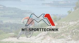 Alle Modelle der e-MTB Marke M1 Sporttechnik bei e-MTB.de entdecken