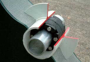Трубозащита - Уплотнение и герметизация трубных вводов ЗУКП