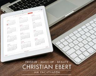 online termine christian ebert