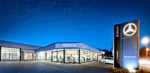 Mercedes Henning Herne Smart Werkstatt Rabatt