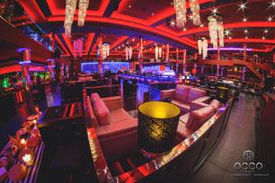 discoteca Occo Sevilla