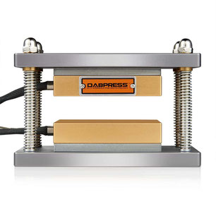 3x5 Rosin Press Heating Plates