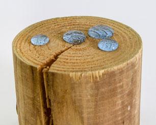 Nanoprotect-Holzimprägnierung/Teakdeckschutz