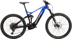 Corratec E-Power RS 160 e-Mountainbikes / Speed Pedelecs 2020
