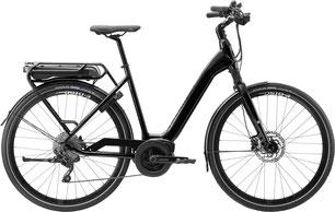 Cannondale Mavaro Trekking e-Bikes 2018