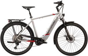 Corratec E-Power Sport Trekking e-Bikes 2020