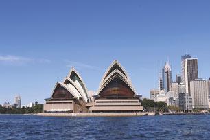 Kleingruppenreise Australien und Neuseeland