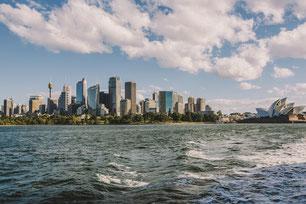 Busrundreise Australien
