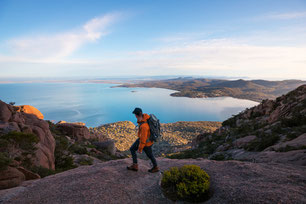 Wanderreise Tasmanien Australien