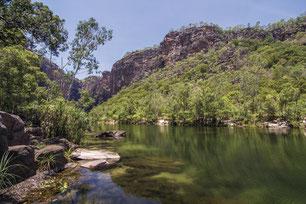 Reisebaustein Northern Territory