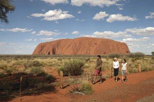 Kleingruppenreise Australien