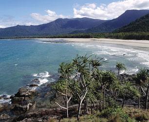 Wanderreise Australien
