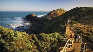 Wanderreise Westen Australien