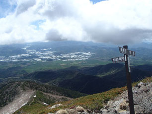 八ヶ岳 縦走 登山 ガイド