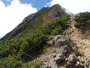 赤岳 登山 ガイド ツアー