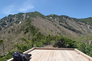 八ヶ岳 横岳 登山 ガイド