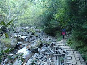 八ヶ岳 登山 ガイド ツアー