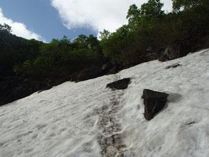 乗鞍岳 登山 ガイド