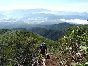八ヶ岳 横岳おすすめ登山コースガイド