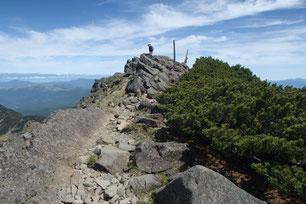 横岳 おすすめ 登山 コース ガイド