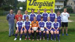 SV Ottbergen-Bruchhausen 2009/2010