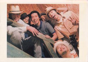 2003年6月17日 名古屋TOKUZOにて撮影