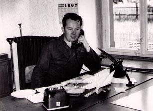Gottfried Pollmer 1949