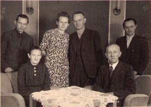 1935 Hugo Pollmer, Max Pollmer, Paul Pollmer