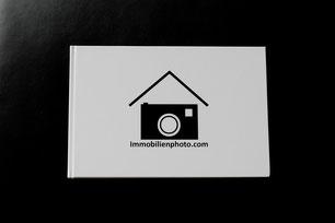 Fotobuch mit Bildern von Immobilienphoto.com