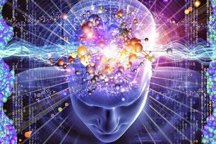 Medecine quantique, physique quantique, energie, santé, Biofeedback, SCIO, Bioresonance,