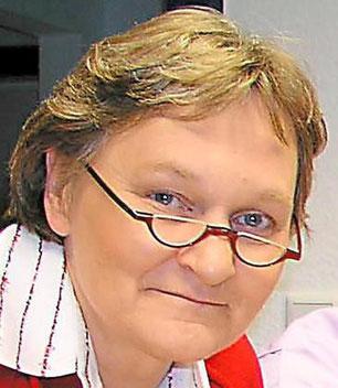 Johanna Dülker, Leiterin des Kreis-Jugendamtes  Foto: ds