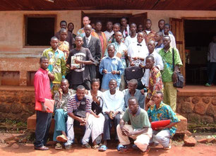 Bangassou, Central African Republic