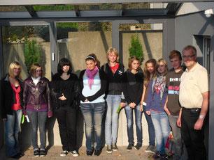 Firmgruppe 2010