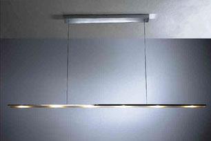 Hängelampe Modell LED's go