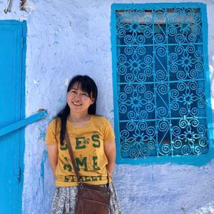 モロッコ青い街シャウエン在住日本人Mika. モロッコ現地ツアーをご紹介してます