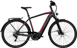 Hercules Futura Comp I - Trekking e-Bike - 2020