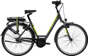 Hercules E-Joy City e-Bike 2020